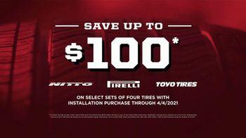Big O Tires TV Spot, 'Proud to Call You Neighbor: $100 Off' - Thumbnail 7