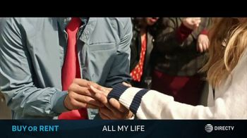 DIRECTV Cinema TV Spot, 'All My Life' Song by Niall Horan - Thumbnail 2