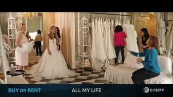 DIRECTV Cinema TV Spot, 'All My Life' Song by Niall Horan - Thumbnail 3