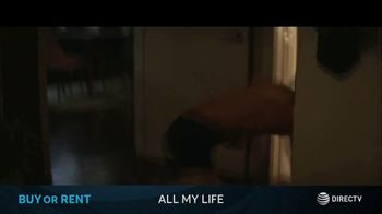 DIRECTV Cinema TV Spot, 'All My Life' Song by Niall Horan - Thumbnail 4