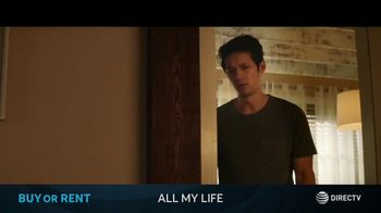 DIRECTV Cinema TV Spot, 'All My Life' Song by Niall Horan - Thumbnail 5