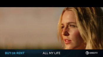 DIRECTV Cinema TV Spot, 'All My Life' Song by Niall Horan - Thumbnail 6