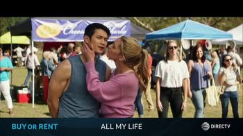 DIRECTV Cinema TV Spot, 'All My Life' Song by Niall Horan - Thumbnail 7