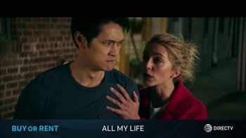 DIRECTV Cinema TV Spot, 'All My Life' Song by Niall Horan - Thumbnail 8