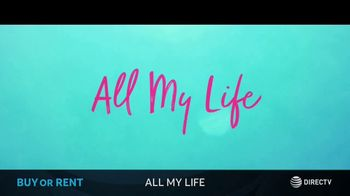 DIRECTV Cinema TV Spot, 'All My Life' Song by Niall Horan - Thumbnail 9