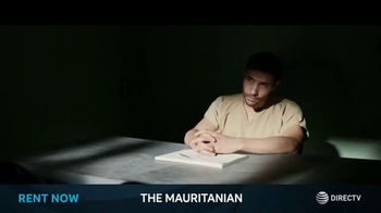 DIRECTV Cinema TV Spot, 'The Mauritanian' - Thumbnail 2