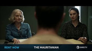 DIRECTV Cinema TV Spot, 'The Mauritanian' - Thumbnail 4