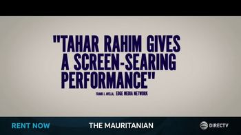DIRECTV Cinema TV Spot, 'The Mauritanian' - Thumbnail 5