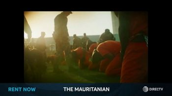 DIRECTV Cinema TV Spot, 'The Mauritanian' - Thumbnail 6