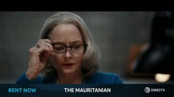 DIRECTV Cinema TV Spot, 'The Mauritanian' - Thumbnail 7