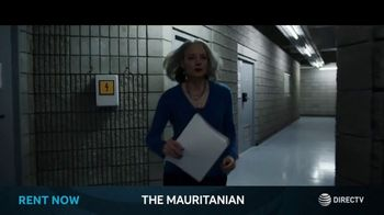 DIRECTV Cinema TV Spot, 'The Mauritanian' - Thumbnail 8