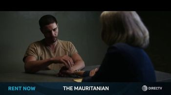 DIRECTV Cinema TV Spot, 'The Mauritanian' - Thumbnail 9