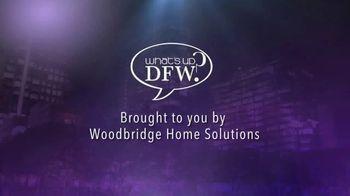 Woodbridge Home Solutions TV Spot, 'CBS 11: Home Improvement Solutions' - Thumbnail 1