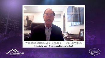 Woodbridge Home Solutions TV Spot, 'CBS 11: Home Improvement Solutions' - Thumbnail 4