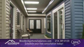 Woodbridge Home Solutions TV Spot, 'CBS 11: Home Improvement Solutions' - Thumbnail 6