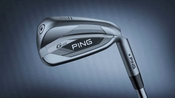 PING Golf G425 Iron TV Spot, 'Better by Every Measure'