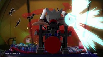 LEGO VIDIYO TV Spot, 'Wolf on Drums' Song by L.L.A.M.A - Thumbnail 4