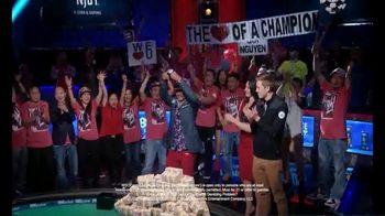 Caesars Entertainment TV Spot, 'Poker Champion Sweepstakes' - Thumbnail 4