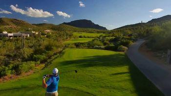 Visit Tucson TV Spot, 'Golf in Tucson'