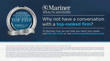Mariner Wealth Advisors TV Spot, 'Aim High' - Thumbnail 9