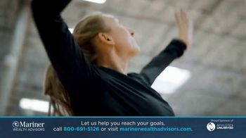 Mariner Wealth Advisors TV Spot, 'Aim High' - Thumbnail 2