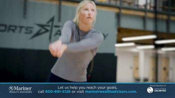 Mariner Wealth Advisors TV Spot, 'Aim High' - Thumbnail 6