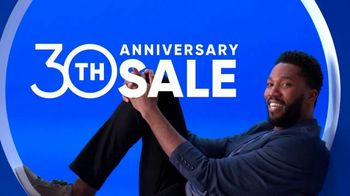 Rooms to Go 30th Anniversary Sale TV Spot, 'Contemporary Bedroom Set' Song by Junior Senior - Thumbnail 3