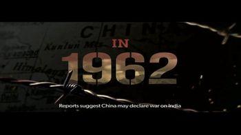 Hotstar TV Spot, '1962: The War in the Hills' - Thumbnail 1