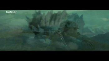 Hotstar TV Spot, '1962: The War in the Hills' - Thumbnail 2