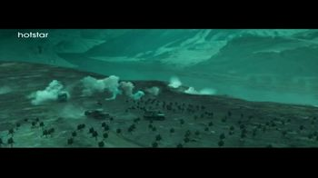 Hotstar TV Spot, '1962: The War in the Hills' - Thumbnail 8