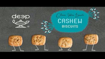 Deep Indian Kitchen Biscuits TV Spot, 'Dancing Biscuits' - Thumbnail 4
