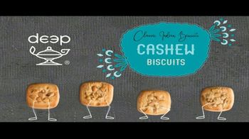 Deep Indian Kitchen Biscuits TV Spot, 'Dancing Biscuits' - Thumbnail 5