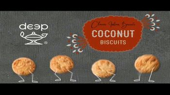 Deep Indian Kitchen Biscuits TV Spot, 'Dancing Biscuits' - Thumbnail 6