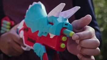 Nerf DinoSquad TV Spot, 'Unleash Your Inner Beast'