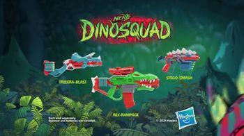 Nerf DinoSquad TV Spot, 'Unleash Your Inner Beast' - Thumbnail 7