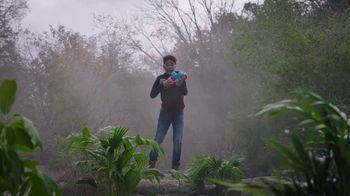 Nerf DinoSquad TV Spot, 'Unleash Your Inner Beast' - Thumbnail 3