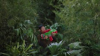 Nerf DinoSquad TV Spot, 'Unleash Your Inner Beast' - Thumbnail 5