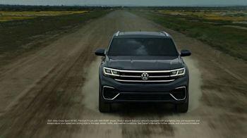 Volkswagen Presidents Day Deals TV Spot, 'Wide Range' [T2]
