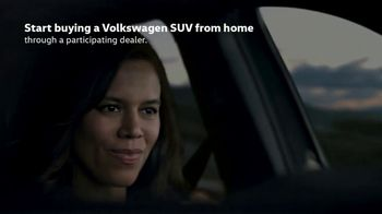 Volkswagen Presidents Day Deals TV Spot, 'Wide Range' [T2] - Thumbnail 7