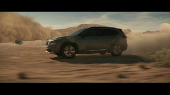 2021 Nissan Rogue TV Spot, 'What Should We Do Today?' Featuring Brie Larson, Song by Blondie [T2]
