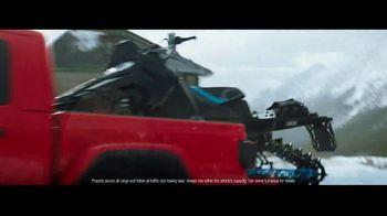 Jeep TV Spot, 'Easy Mountain' [T1] - Thumbnail 2