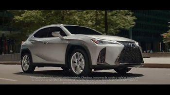 Invitation to Lexus Sales Event TV Spot, 'Conexión incomparable' [Spanish] [T1] - Thumbnail 4