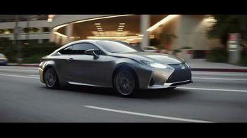 Invitation to Lexus Sales Event TV Spot, 'Una cálida bienvenida' [Spanish] [T1] - Thumbnail 5