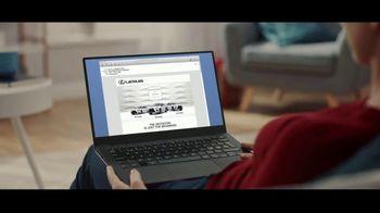 Invitation to Lexus Sales Event TV Spot, 'Una cálida bienvenida' [Spanish] [T1] - Thumbnail 6