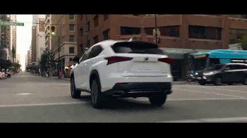 Invitation to Lexus Sales Event TV Spot, 'Una cálida bienvenida' [Spanish] [T1] - Thumbnail 8