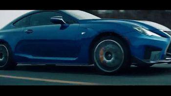 Invitation to Lexus Sales Event TV Spot, 'Pon a prueba los límites' [Spanish] [T1] - Thumbnail 6