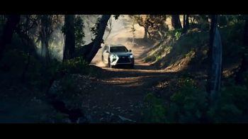 Invitation to Lexus Sales Event TV Spot, 'Pon a prueba los límites' [Spanish] [T1] - Thumbnail 7