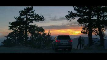 Invitation to Lexus Sales Event TV Spot, 'Pon a prueba los límites' [Spanish] [T1] - Thumbnail 8