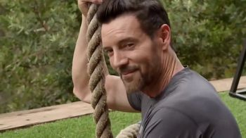 Power Life TV Spot, 'Best Shape of Her Life' Featuring Tony Horton - 6 commercial airings