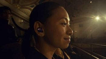 Samsung Galaxy Buds Pro TV Spot, 'Immersive Sound With Intelligent ANC' Song by Jany Green - Thumbnail 4